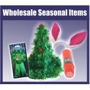 Wholesale Seasonal Items